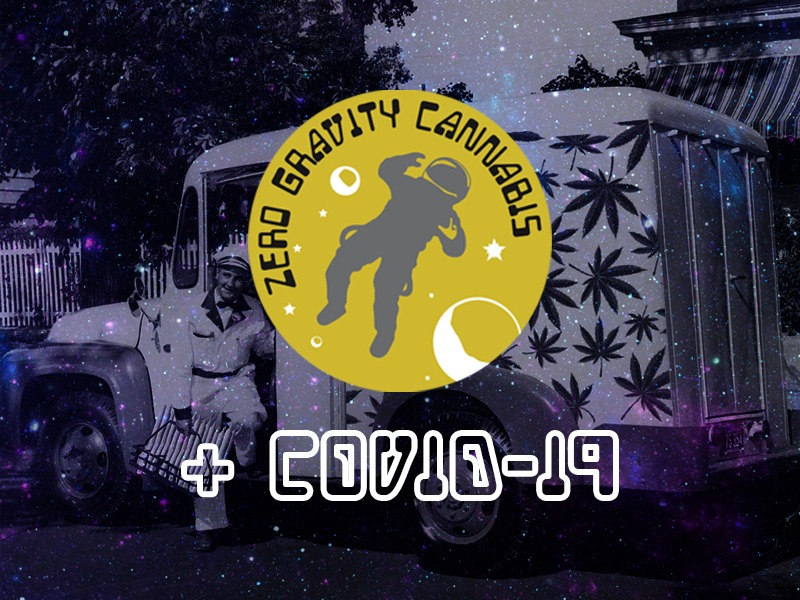 maine cannabis delivery service