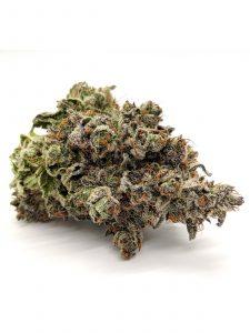 cherry ghostenade zero gravity cannabis